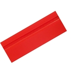 "5"" RED TURBO INSTALLATION SQUEEGEE"