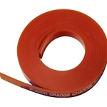 ORANGE CHANNEL SQUEEGEE BLADE ROLL