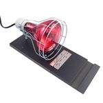 HEAT LAMP DEMONSTRATION UNIT