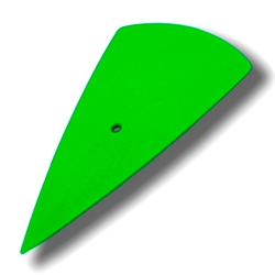 CONTOUR SQUEEGEE - GREEN