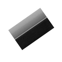 "4"" BLACK TURBO CLEANING SQUEEGEE"